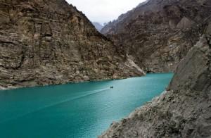 Jezioro Attabad